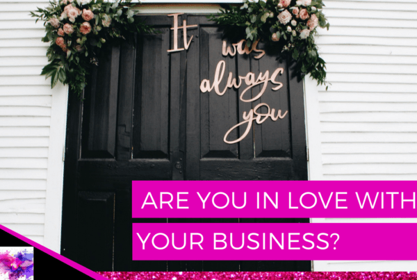 Is your business love sick?