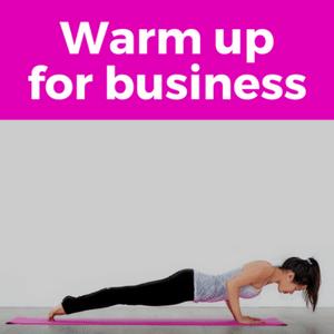 Banish Business Burnout