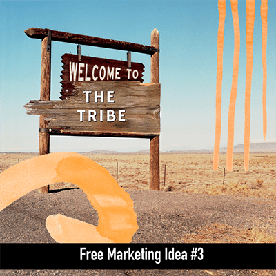 Free Marketing Ideas 3
