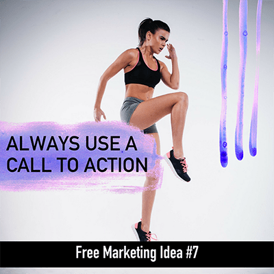 Free Marketing Ideas 7