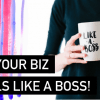 Stretch Goals - Natalie Tolhopf Business Coach