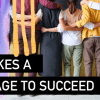It takes a village to raise a business - Natalie Tolhopf Business Coach