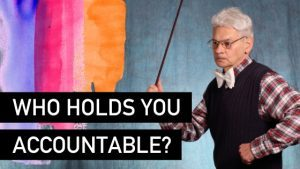 How Accountability Helps You Show Up - Natalie Tolhopf