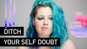 Ditch The Self Doubt With Self Care - Natalie Tolhopf
