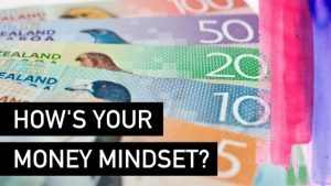 Lets talk about your money mindset - Natalie Tolhopf