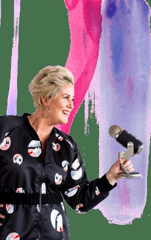Podcast Speaker Natalie Tolhopf