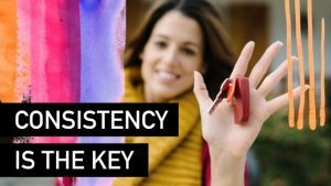 Why Consistency is Key in Your Business - Natalie Tolhopf Business Coach