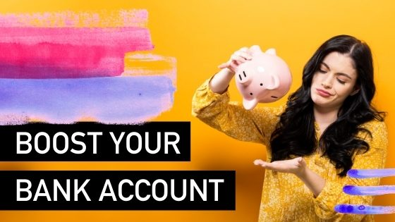 Boost your sales mindset and your bank account - Natalie Tolhopf