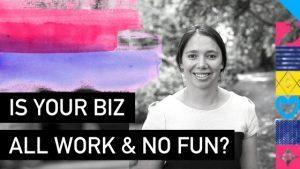 Doing Business Is Not Always Hard - Natalie Tolhopf