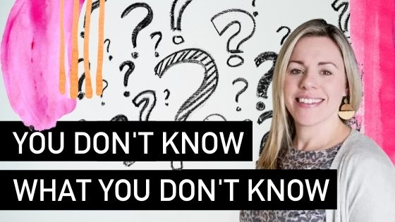 Finding Business Opportunities You Didn't Know Were There - Natalie Tolhopf